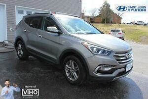 2018 Hyundai Santa Fe Sport Premium! HEATED SEATS! ALL WHEEL DRI