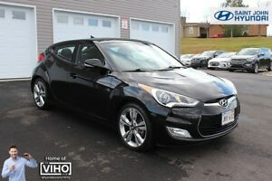 2017 Hyundai Veloster Tech! NAVIGATION! SUNROOF! WARRANTY!