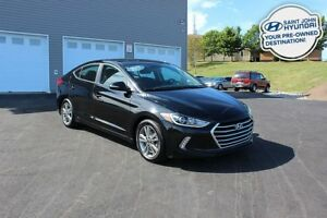 2017 Hyundai Elantra GL! HEATED SEATS! BACK UP CAM! $99 B/W!