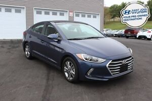 2018 Hyundai Elantra GL-SE SUNROOF! HEATED SEATS! WARRANTY!