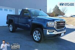 2018 Gmc Sierra 1500 SLE! Z71! SHORTY! LEATHER! LIFTED!