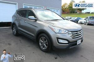 2015 Hyundai Santa Fe Sport Premium! ALL WHEEL DRIVE HEATED SEAT