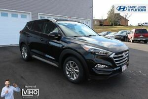 2017 Hyundai Tucson Premium! ALL WHEEL DRIVE! BACK UP CAM! WARRA
