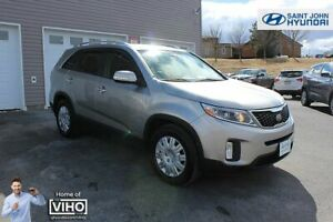 2014 Kia Sorento EX ! LEATHER! ALL WHEEL DRIVE!