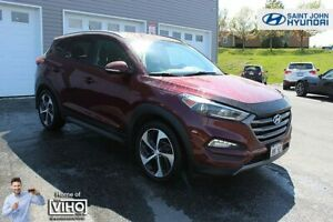 2016 Hyundai Tucson Premium! TURBO! ALL WHEEL DRIVE!