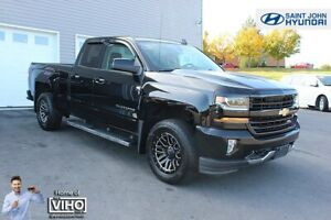 2017 Chevrolet Silverado 1500 LT! BACK UP CAM! HEATED SEATS!  Z7