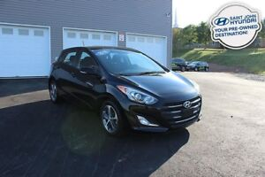 2016 Hyundai Elantra GT GLS! SUNROOF! HEATED SEATS! WARRANTY!