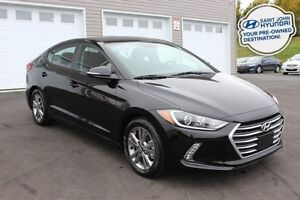 2018 Hyundai Elantra GL-SE! BLUETOOTH! WARRANTY! SUNROOF!