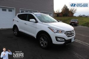 2015 Hyundai Santa Fe Sport Premium! ALL WHEEL DRIVE! Heated Sea