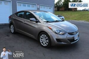 2013 Hyundai Elantra GL! HEATED SEATS! BLUETOOTH! $66 BI-WEKLY!