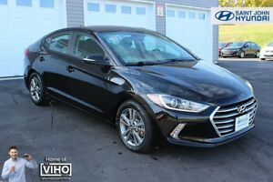 2017 Hyundai Elantra GL! BACK UP CAM! HEATED SEATS! WARRANTY!