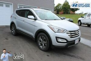 2016 Hyundai Santa Fe Sport Premium! HEATED SEATS! BLUETOOTH! AL