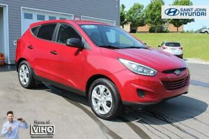 2014 Hyundai Tucson GL! LOW MILEAGE! 6 SPEED! $90 B/W!
