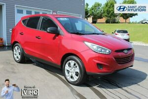 2014 Hyundai Tucson GL! LOW MILEAGE! 6 SPEED! $86 B/W!