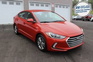 2017 Hyundai Elantra GL! Heated Seats! Bluetooth! WARRANTY!