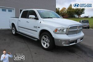 2015 Ram 1500 Longhorn! LIMITED! LOADED! GREAT SHAPE!