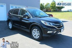 2016 Honda CR-V EX! SUNROOF! HEATED SEATS! BACK UP CAM!
