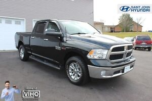 2016 Ram 1500 SLT! HEATED SEATS! DIESEL! NAVIGATION!