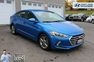 2017 Hyundai Elantra GL! HEATED SEATS! BACK UP CAM! WARRANTY!