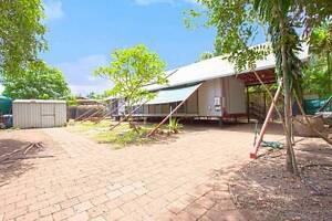 TRUE TERRITORIAN HOME Karama Darwin City Preview