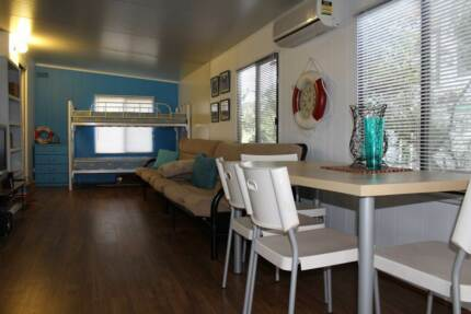 ROSEBUD: On-site Large (5th Wheeler) Caravan, Annex & Alfresco Rosebud Mornington Peninsula Preview
