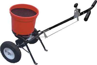 SPREADER WALK BEHIND  50L CAPACITY