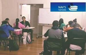 Nav's Tuitions Tutor Maths/English/Chemistry  with VCE exam notes Noble Park Greater Dandenong Preview