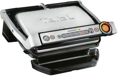 Grill - Tefal GC 712D OPTIGRILL Potencia 2000W