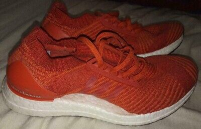Adidas Ultra  Boost Uncaged mens UK6 trainers