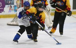 COME TRY RINGETTE - THE FASTEST SPORT ON ICE!