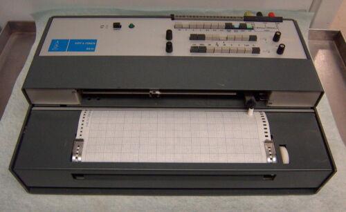 KIPP & ZONEN BD41 CHART RECORDER, 2-Channel Recorder