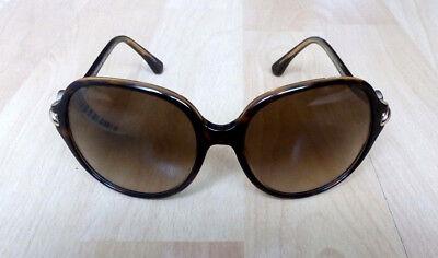 DAVID YURMAN Sonnenbrille DY093 02G GOLD NEU mit Etui und Etikett
