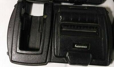 Intermec Pw40 Mobile Thermal Printer Wintegrated Holder For Intermec 700 Series