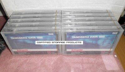 Лента для данных NEW 10PK Tandberg