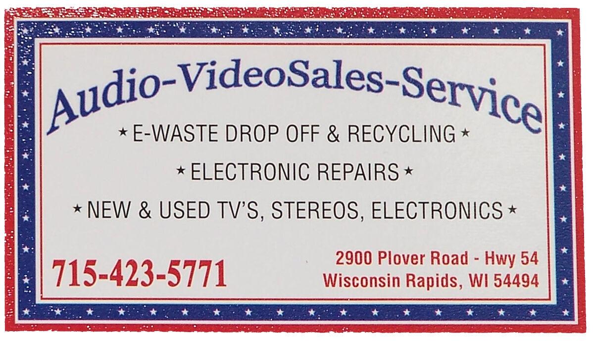 Audio-VideoSales-Service LLC