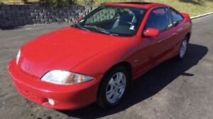 2002 Chevy Cavalier Z24 - Remote Starter - New Tires $2500 obo