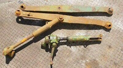 Am1894t M2653t Am1896t M2437t John Deere 40 420 430 Standard 3 Point Arms