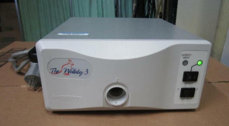 Respironics Wallaby III 3 Phototherapy System FiberOptic Light Source