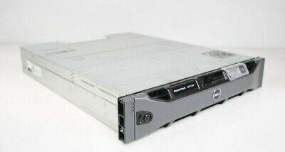 "Dell PowerVault MD1200 2U Storage Array 12-Bay 3.5"" 2x Controller 2x PSU No HDD"