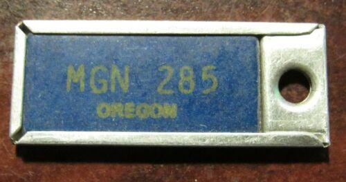 Vintage Oregon DAV License Plate Keychain OR - MGN285