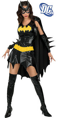 Batgirl Costume for Teen/Adult size XS & S New by Rubies 888440
