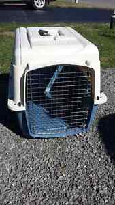 Crate/Kennel for medium size dogs Kawartha Lakes Peterborough Area image 1