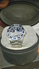Tag huer watch gents