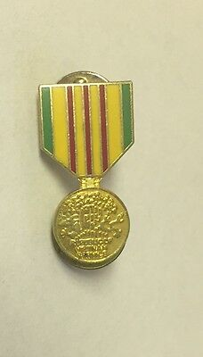 Republic Of Vietnam Service Pin