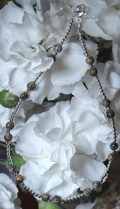 Leopardskin Bracelet/Ankle Bracelet (2174) Free Ship
