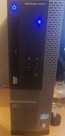 Dell Optiplex 3010 gaming pc