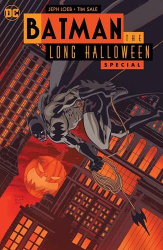 Batman the Long Halloween Special #1 | Select A & B Cover | DC Comics NM 2021