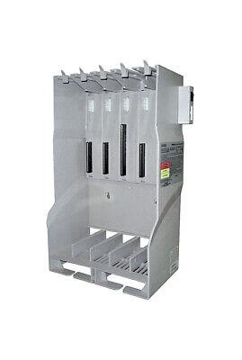 Avaya Partner 5 Slot Carrier Cabinet For The Acs Phone System Lucent Att System