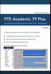PTE Academic 79 plus Ebook Sydney City Inner Sydney Preview