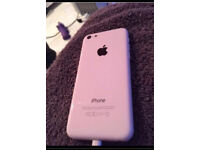 IPHONE 4S its actually an iPhone 5c 16gb and unlocked